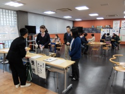 Dekigoto 2017-11-04 Mini Open Campus